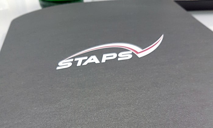 Staps - Leistungsdiagnostik
