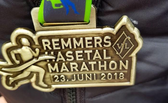 Hasetal Marathon